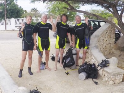 Introdives & Refresher Courses